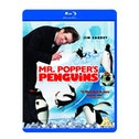 Mr. Poppers Penguins Blu-ray
