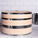 Bamboo Steamer - 2 Tier   M&W - Image 4