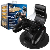 Gamekraft QX4 Dual Charging Dock for PS4 Controllers