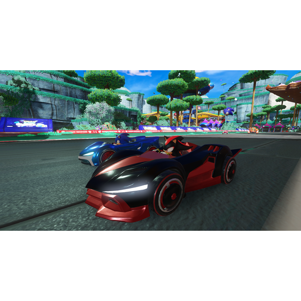 Team Sonic Racing PS4 Game - Image 3