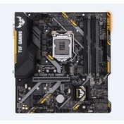 ASUS TUF B360M-PLUS GAMING Intel B360 LGA 1151 (Socket H4) Micro ATX