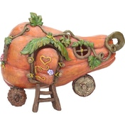 Butternut Barrow Fairy Ornament