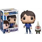 Jim with Amulet Exclusive (Trollhunters) Funko Pop! Vinyl Figure