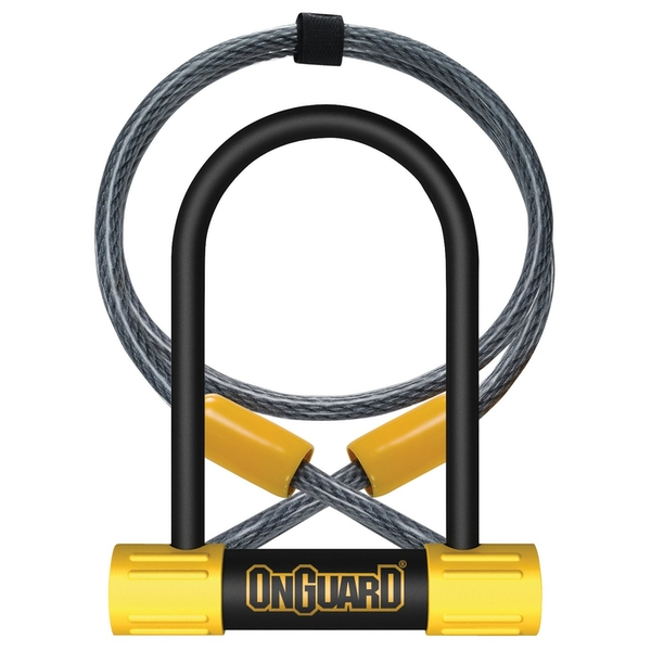 OnGuard Bulldog Mini DT 8015 U-Lock   Extender 90 x 140 x 13mm