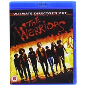 Warriors Blu-ray