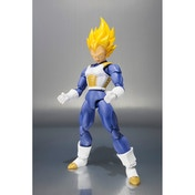Super Saiyan Vegata (Dragon Ball Z) Bandai Tamashii Nations Figuarts Zero Figure