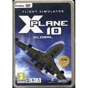 X-Plane 10 (Global Version) Game PC & MAC