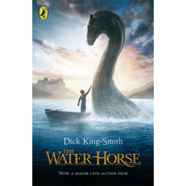 The Water Horse by Dick King-Smith (Paperback, 2007)