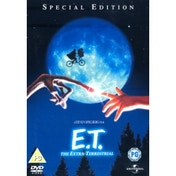 ET - The Extra-Terrestrial (Special Edition) DVD
