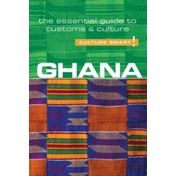 Ghana - Culture Smart! The Essential Guide to Customs & Culture by Ian Utley (Paperback, 2016)