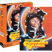 A Clockwork Orange 500 Piece Puzzle