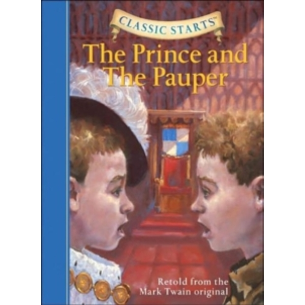 Classic Starts (R): The Prince and the Pauper