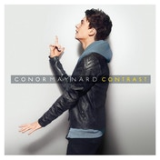 Conor Maynard - Contrast CD