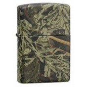 Zippo Advantage Max-1 RealTree Hardwoods Windproof Lighter