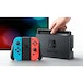 Nintendo Switch Console with Neon Red & Blue Joy-Con Controllers - Image 2