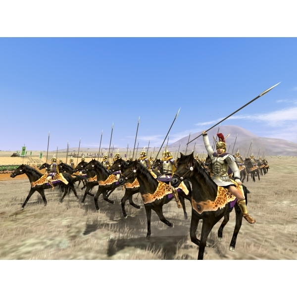 Rome Total War Anthology Game PC - Image 2