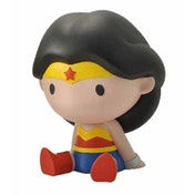 Wonder Woman Chibi Bank