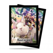 Ultra Pro Force Of Will A4- Kaguya Standard Deck Protectors Pack 65 Sleeves