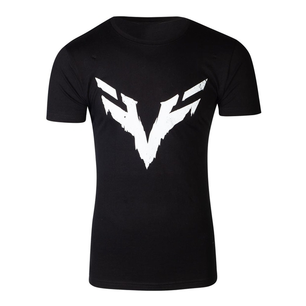Ghost Recon - The Wolves Men's XX-Large T-Shirt - Black