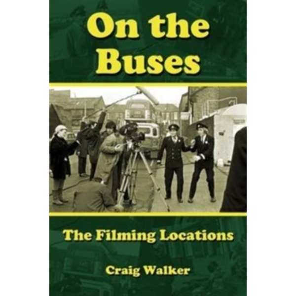 On the Buses : The Filming Locations