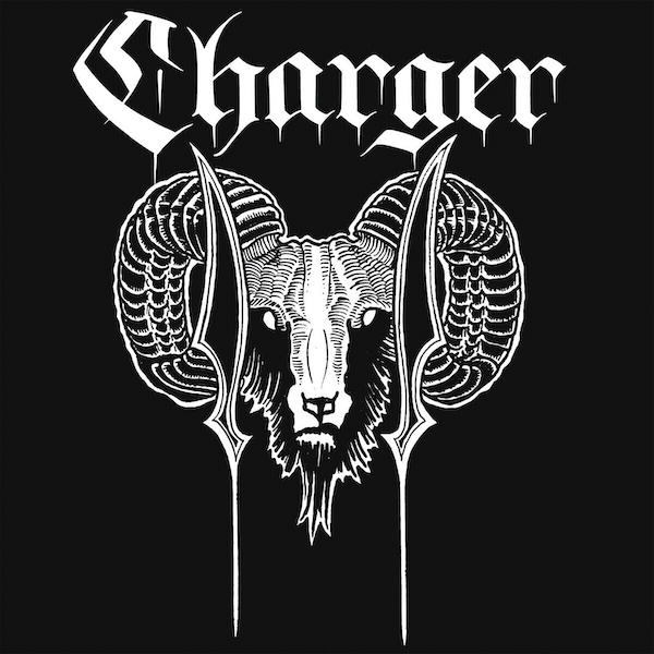 Charger - Charger Vinyl