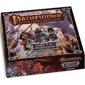 Pathfinder Adventure Wrath of the Righteous Base Set Card Game