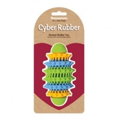 Rosewood Cyber Rubber Dental Toothscrubber Dog Toy