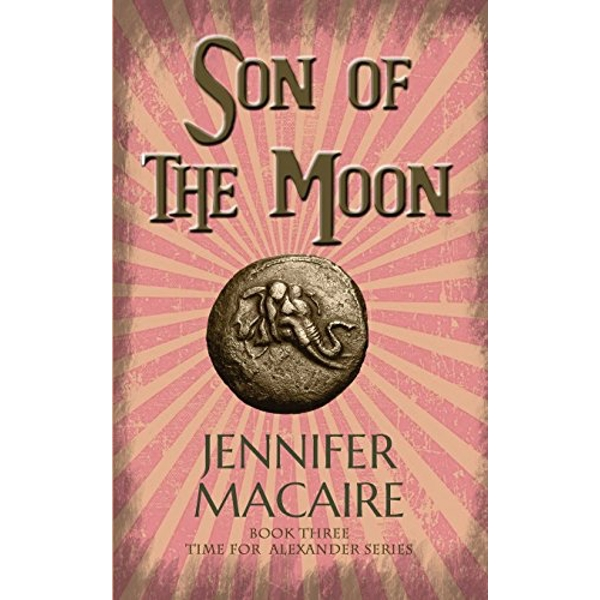 Son of the Moon: Book 3 by Jennifer Macaire (Paperback, 2017)