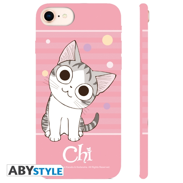 Chi - Chi Phone Case - Image 1