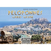 Peloponnes: Card Game