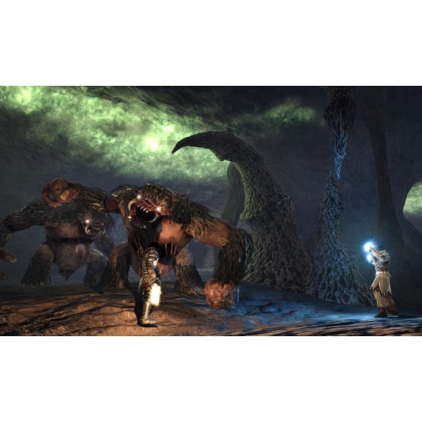 Arcania the Complete Tale Game PS3 - Image 3
