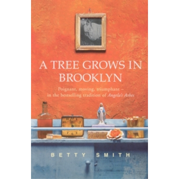 A Tree Grows In Brooklyn by Betty Smith (Paperback, 1992)