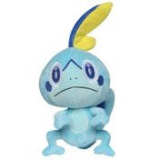 Pokemon 8 Inch Plush - Sobble