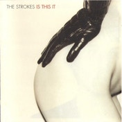 Strokes - Is This It CD