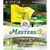 Tiger Woods PGA Tour 12 The Masters Game (Move Compatible) PS3