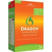 Dragon Naturally Speaking Home 11.5