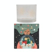 Noel Story 100g Mulled Wine Candle