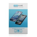 YouSave Accessories Samsung Galaxy Young Screen Protectors X 3 - Clear