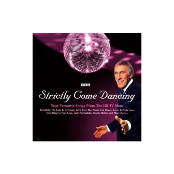 BBC - Strictly Come Dancing CD