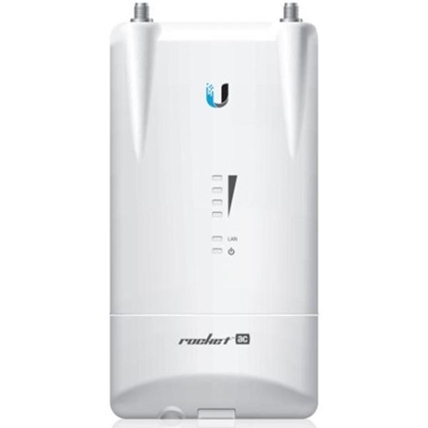 Ubiquiti Rocket 5AC Lite (R5AC Lite) airMAX Wireless Bridge / Base Station UK Plug
