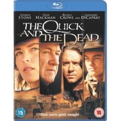 The Quick and the Dead Blu-ray
