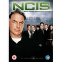 NCIS Complete Series 4 DVD