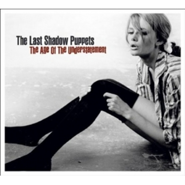 The Last Shadow Puppets - The Age Of Understatement Vinyl