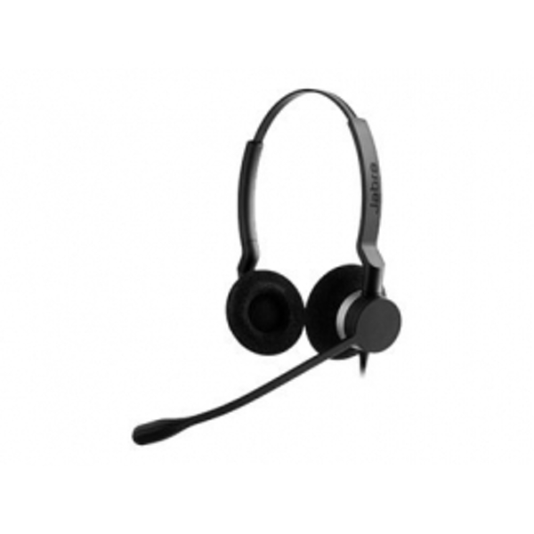 Image of Jabra Biz 2300 QD Duo Headset