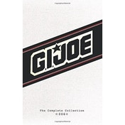 G.I. Joe The Complete Collection Volume 6 by Larry Hama (Hardback, 2014)