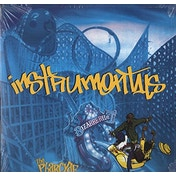 Pharcyde - Bizarre Ride Ii The Pharcyde Instrumentals Vinyl