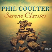 Phil Coulter - Serene Classics CD