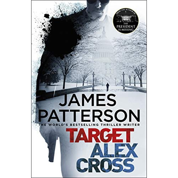Target: Alex Cross (Alex Cross 26) Hardback 2018