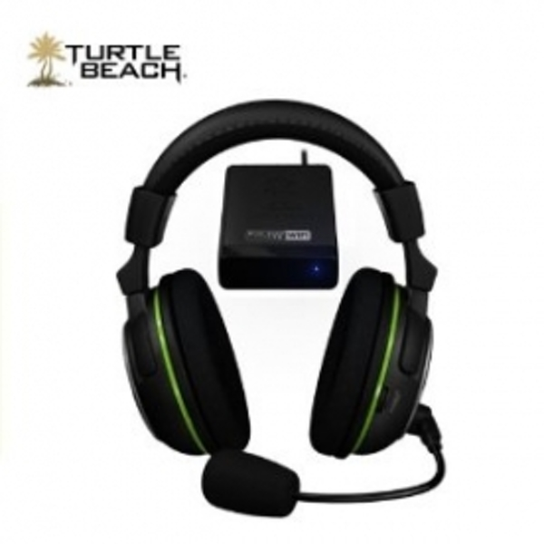 Turtle Beach XP300 Headset Xbox 360 & PS3 - Image 2