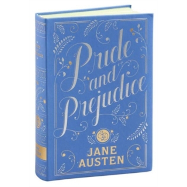 Pride and Prejudice (Barnes & Noble Flexibound Classics)